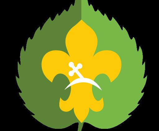 Padfinderpark Logo