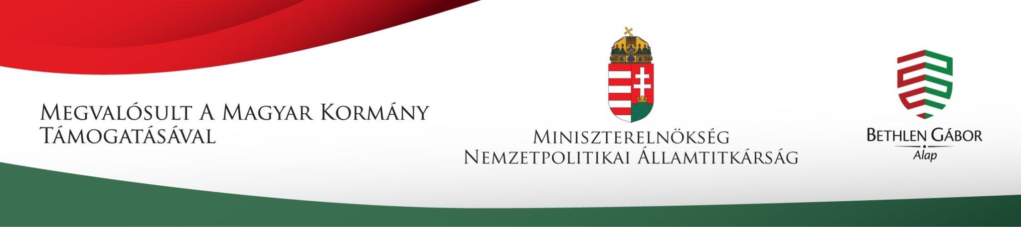 Bethlen Gábor Alapítvány logó